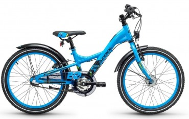 S'Cool XXlite alloy 20R 3-S Kinder Mountain Bike