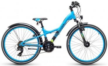 S'Cool XXlite 24R 21-S Kinder Fahrrad 2018