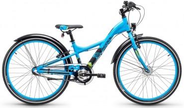 S'Cool XXlite alloy 24R 3-S Kinder Fahrrad