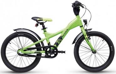 S'Cool XXlite alloy street 18R 3-S Kinder Fahrrad