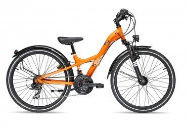 S'Cool XXlite Comp 21S 24R Kinder All Terrain Bike 2017