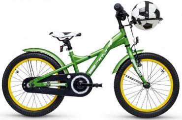 S'Cool XXlite soccer 18R Kinder Fahrrad