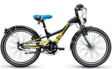 S'Cool XXlite steel 20R 3-S Kinder Fahrrad 2018