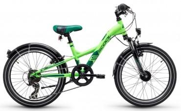 S'Cool XXlite steel 20R 7-S Kinder Fahrrad