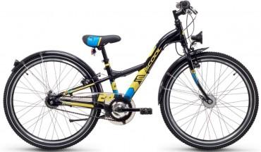 S'Cool XXlite steel 24R 7-S Kinder Fahrrad