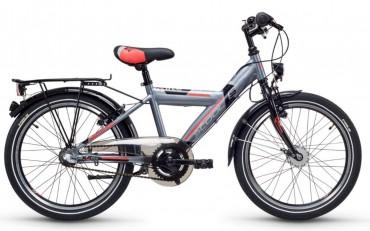 S'Cool XYlite steel 20R 3-S Kinder Fahrrad