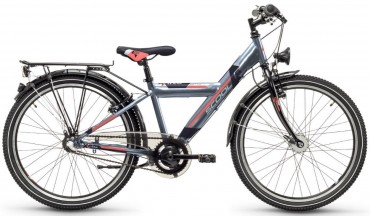 S'Cool XYlite steel 24R 3-S Kinder Fahrrad