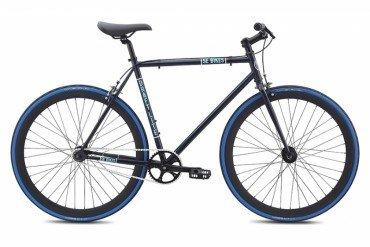 SE Bikes Draft Lite Singlespeed/Fixie Bike 2015
