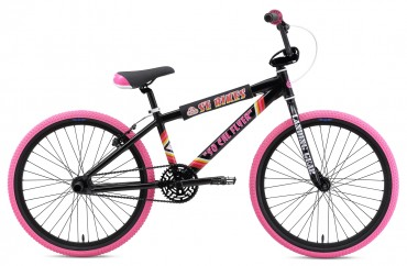 SE Bikes So Cal Flyer 24R BMX Bike 2019