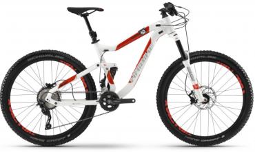 Haibike SEET AllMtn 6.0 All Mountain Bike 2018