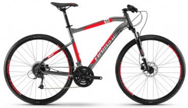 Haibike SEET Cross 3.0 Cross Bike 2018