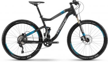 Haibike SEET FullNine 5.0 All Mountain Bike 2018