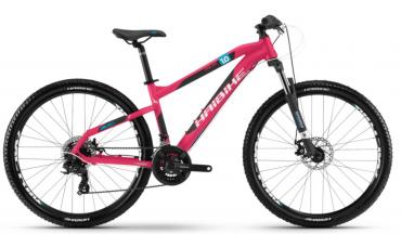 Haibike SEET HardLife 1.0 Mountain Bike 2018