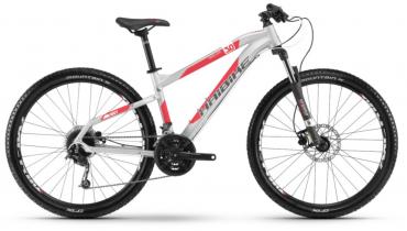 Haibike SEET HardLife 3.0 Mountain Bike 2018