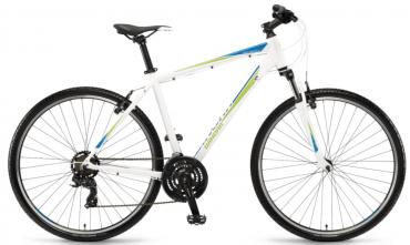Winora Senegal Cross Bike 2018