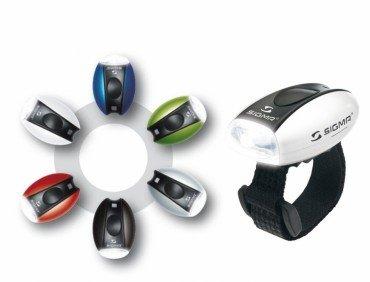 Sigma Micro LED Zusatzlampe