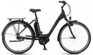 Winora Sima N7 300Wh Bosch Elektro Fahrrad 2018