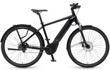 Winora Sinus iN8 Urban 500Wh Bosch Intube Elektro Fahrrad 2018