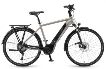 Winora Sinus iX11 500Wh Bosch Intube Elektro Fahrrad 2018