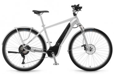 Winora Sinus iX11 Urban 500Wh Bosch Intube Elektro Fahrrad 2018