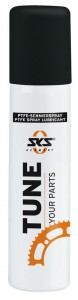SKS Tune your Parts PTFE-Schmierspray