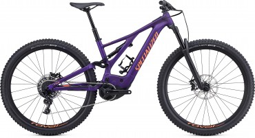 Specialized Turbo Levo Comp FSR 29R Womens Brose Elektro Fahrrad 2019