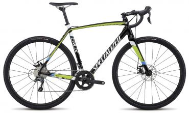 Specialized CruX E5 Cyclocross Bike 2018