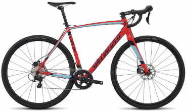 Specialized CruX Sport E5 Cyclocross Bike 2018