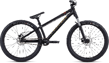 Specialized P.3 Dirt Mountain Bike 2019