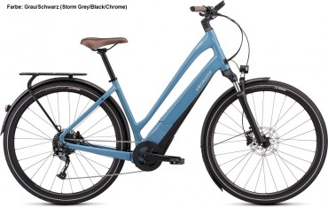 Specialized Turbo Como 4.0 Low-Entry Brose Elektro Fahrrad 2019