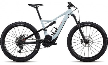 Specialized Turbo Levo FSR 6Fattie/29 Mens Brose 27.5R Fullsuspension Mountain eBike 2018
