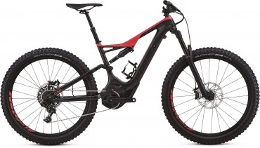 Specialized Turbo Levo FSR Comp Carbon 6Fattie/29 Mens Brose Elektro Fahrrad/27.5R Mountain eBike 2018