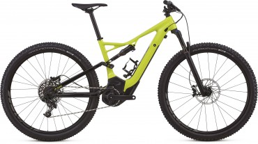 Specialized Turbo Levo FSR Short Mens Brose Elektro Fahrrad/29R Fullsuspension Mountain eBike 2018