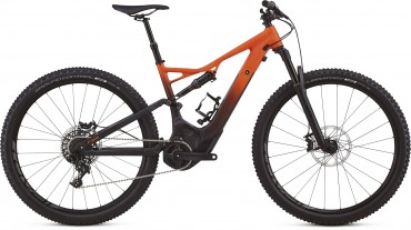 Specialized Turbo Levo FSR Short Travel Comp Mens Brose Elektro Fahrrad/29R Fullsuspension Mountain eBike 2018