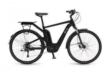 Sinus Dyo10 Elektro Fahrrad/Trekking eBike 2017