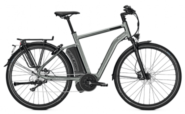 Raleigh Stoker S10 Impulse Elektro Fahrrad 2018