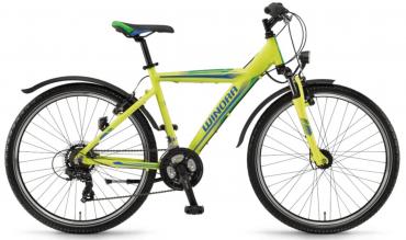 Winora Streethammer Kinder Mountain Bike 2018
