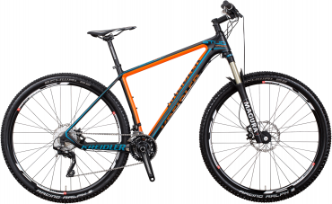 Kreidler Stud Carbon 3.0 29R Twentyniner Mountain Bike 2016