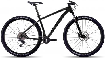 Ghost Tacana X 8 29R Twentyniner Mountain Bike 2016