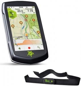 Teasi ONE4 Fahrrad/Wander-Navigationsgerät