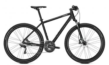 Univega Terreno LTD Cross Bike 2018