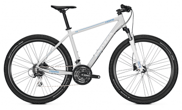 Univega Terreno 4.0 Cross Bike 2018