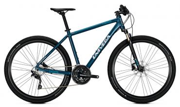 Univega Terreno 6.0 Cross Bike 2018