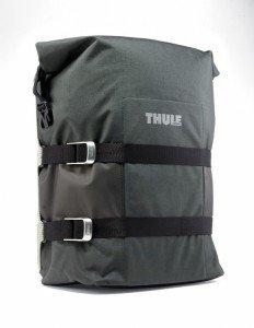 Thule Pack'n Pedal Large Adventure Touring Fahrrad Gepäckträgertasche