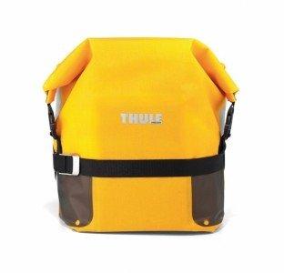 Thule Pack'n Pedal Small Adventure Touring Fahrrad Gepäckträgertasche