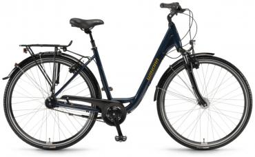 Winora Tobago City Bike 2018