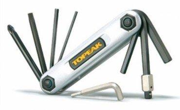 Topeak X-Tool Miniwerkzeug Multitool