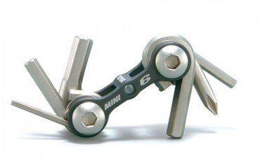Topeak Mini 6 Werkzeug Multitool