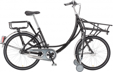 Kreidler Transportrad/City Bike 2016