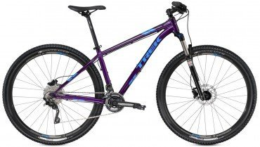 Trek X-Caliber 9 29R Twentyniner Mountain Bike 2016